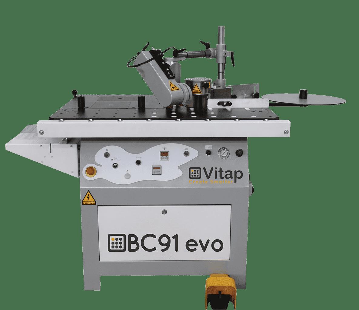 Vitap - BC91 Evo