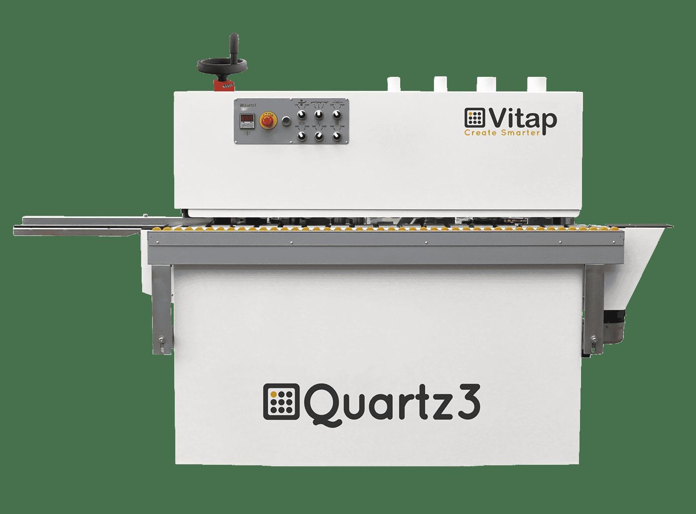 Vitap - Quartz 3