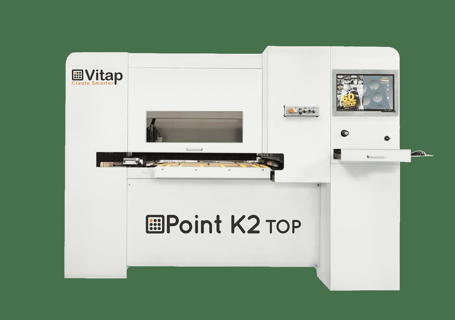 Vitap - Point K2 Top