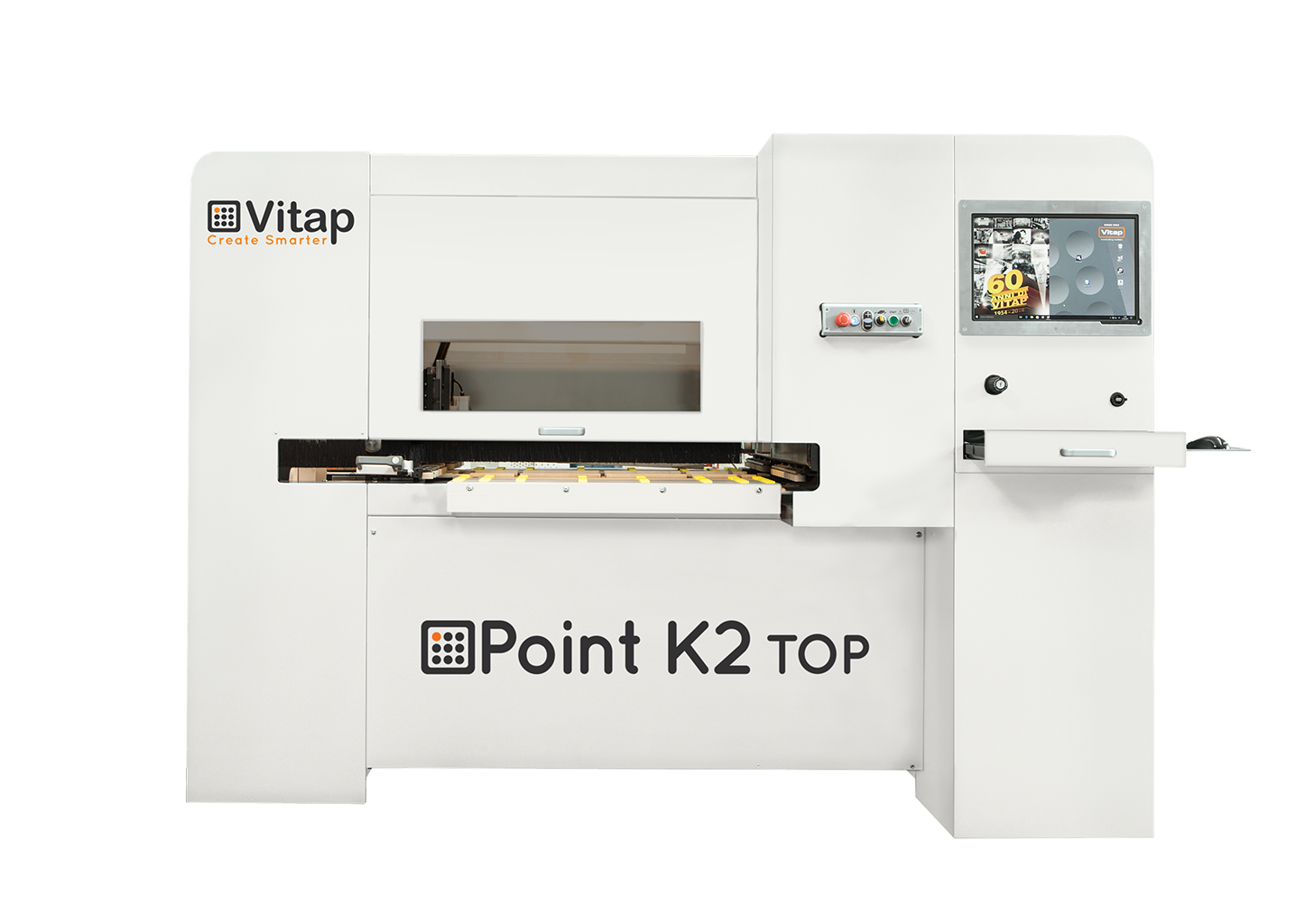 Point-K2Top